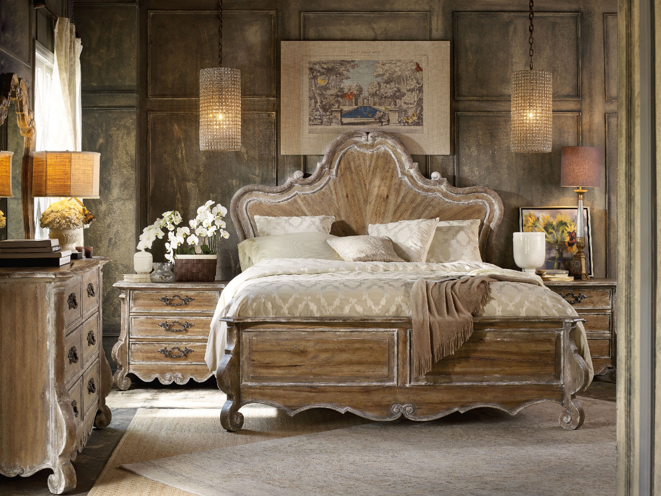 Master Bedroom Furniture >> Tips For Styling Your Master Bedroom Georgian Furnishing